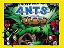 ANTS Childrens book by Matt Watier